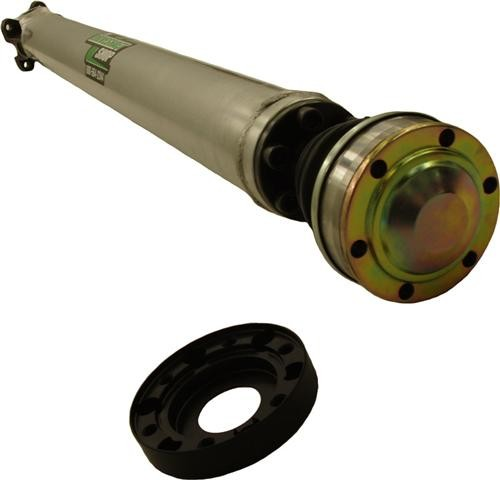 Driveshaft Shop NISH12 Aluminum Driveshaft