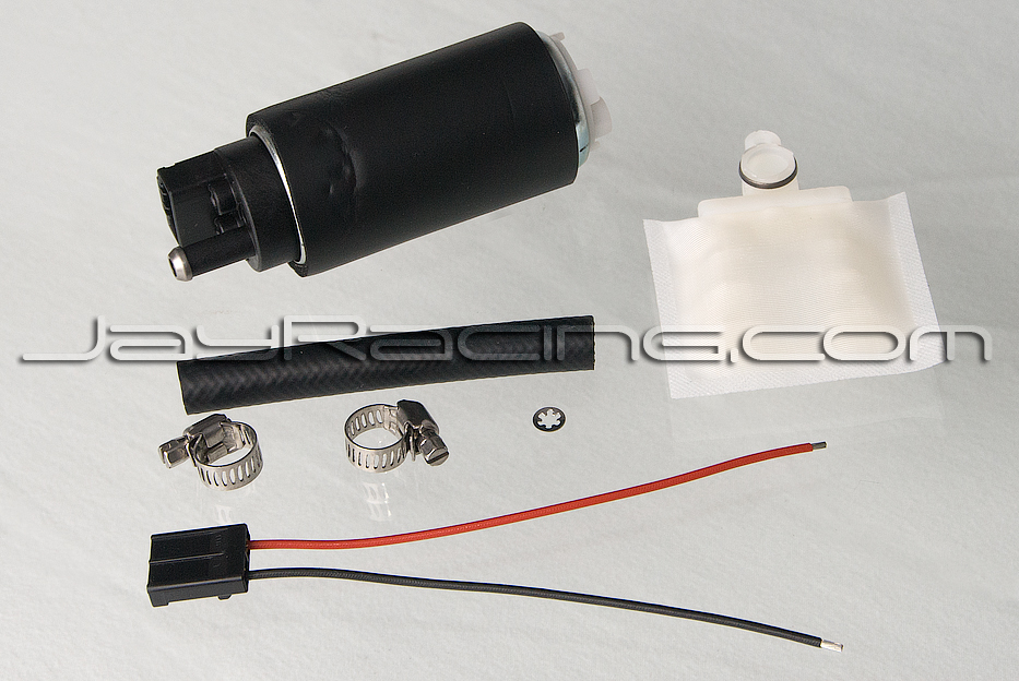 Jay Racing Pro Series 340 Fuel Pump PT340 340 LPH High Pressure