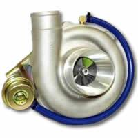 Precision Turbo PTE 5100 Turbocharger