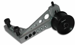 Adjustable Timing Belt Tensioner