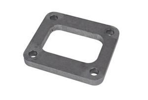 Vibrant T04 Turbo Inlet Flange (Rectangular Inlet)