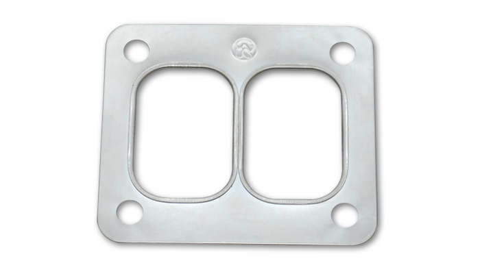Vibrant T4 T04 Turbo Inlet Gasket (Divided Inlet)