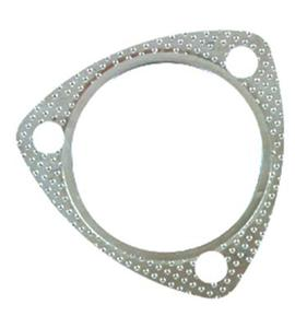 "Vibrant 3-Bolt High Temperature Exhaust Gasket (3"" I.D)"