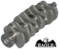 Eagle Forged 4340 Chromoly Crankshaft (88mm) For DSM