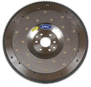 SPEC Clutch Steel Flywheel For 88-89 Toyota Celica